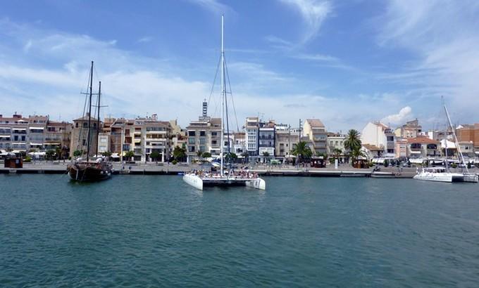 Traverser la Méditerranée