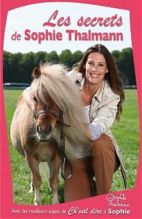 sophie thalmann : les secrets de Sophie