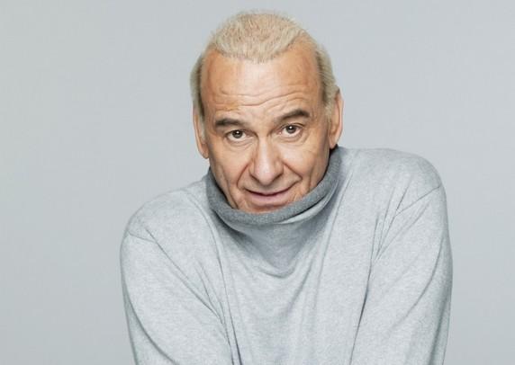 Interview Michel Fugain pour «Bon an, mal an»