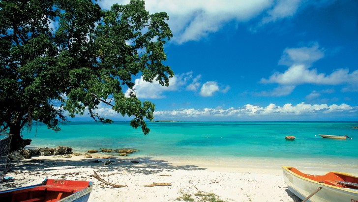 Guadeloupe, un cocktail de sensations !