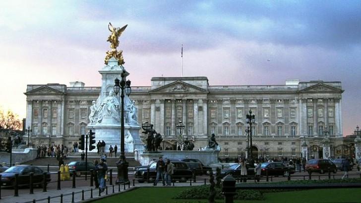 Londres et ses surprises