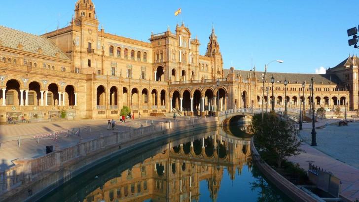 Visitez l'Andalousie en croisière