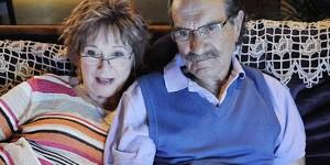 Gérard Hernandez et Marion Game : le couple star de la série scènes de ménage
