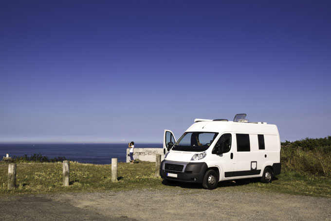 Rencontre camping car bretagne