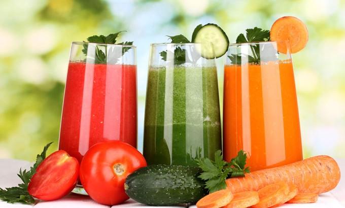 Prévenir certaines maladies avec l'alimentation