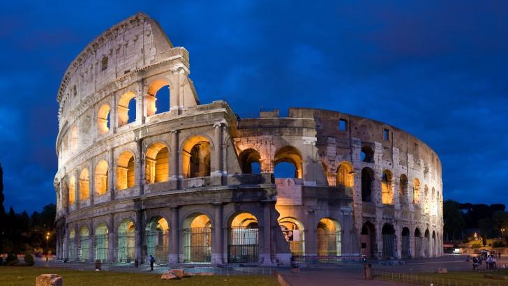 Escapade à Rome
