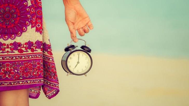 Vacances d'été : réservez en début d'année