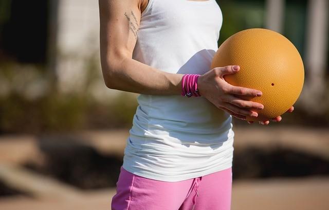 Objectif bien-être ! Résolution n°1 : sport et forme