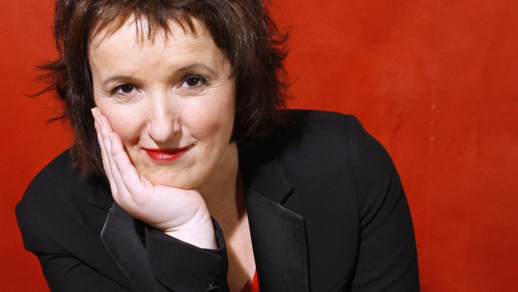 Anne Roumanoff : interview