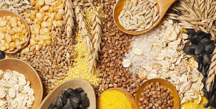 Les bienfaits des céréales