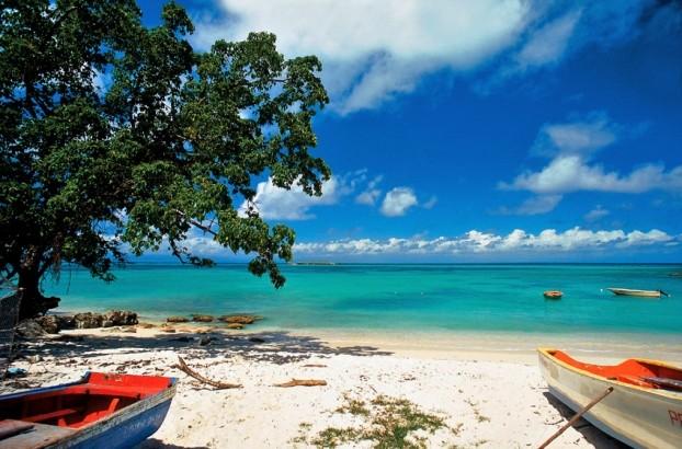 La Guadeloupe, le Gosier avec Corsair et Des hotels et des îles