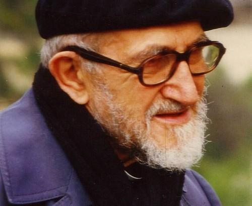 L'abbé Pierre, le créateur d'Emmaûs nous avait répondu à la sortie de son dernier livre