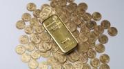 Achetez de l'or en trois clics sur le Web