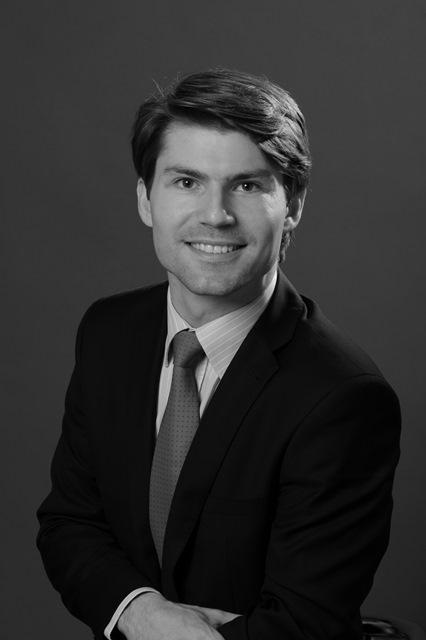 Clément Moreau, fondateur de Logement-Seniors.com