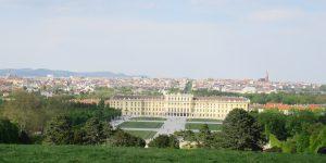 Vienne : guide de voyage