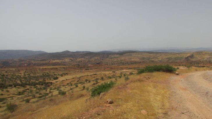 Ma journée dans l'Atlas marocain