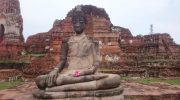 Sur la route des temples de Thaïlande