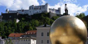 Fugue romantique à Salzbourg