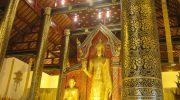 Chiang Mai : la capitale culturelle du Nord de la Thaïlande