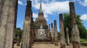 Sukhotai : un parc historique fascinant