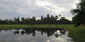 Siem Reap : les splendeurs d'Angkor