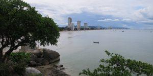 Hua Hin et le parc nationalde Khao Sam Roi Yot
