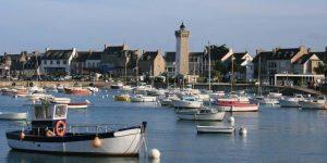 Week-end off à Roscoff, au Britanny & Spa Relais et Châteaux
