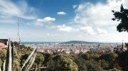 Barcelone ravit les touristes