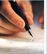 Le délai de signature est généralement de 3 à 4 mois entre la signature de la promesse et celle de la vente authentique.