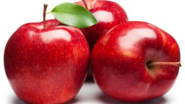 La pomme c'est la santé !