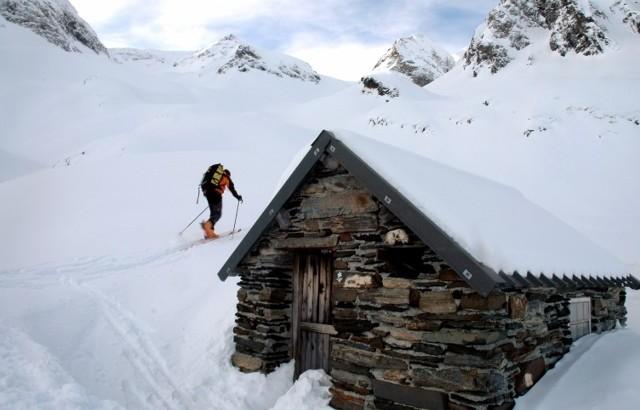 Ski à Praz de Lys-Sommand