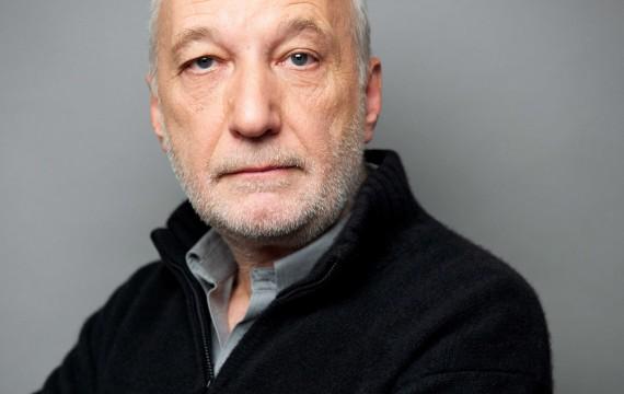 François Berléand, à l'affiche dans Quadrille