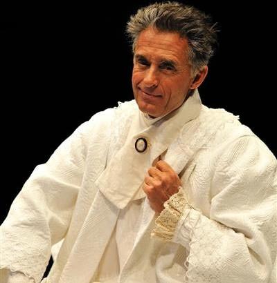 Gérard Holtz, le journaliste comédien