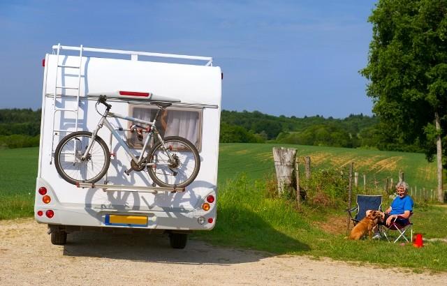 Camping car : un monde de liberté