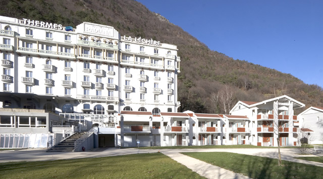Témoignage d'un curiste à la Léchère en Savoie