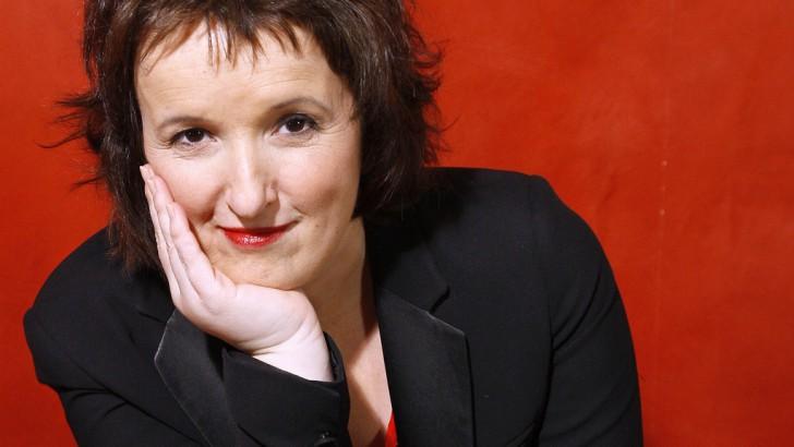 Anne Roumanoff : interview