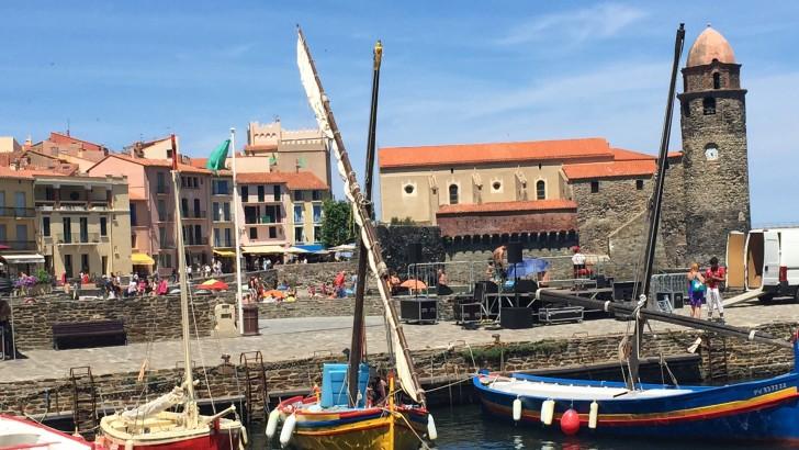 Une escapade à Collioure, le Saint-Tropez catalan