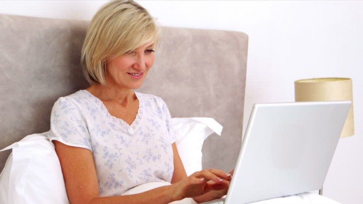 Terre des seniors, un site de petites annonces et bons plans dédiés aux plus de 50 ans
