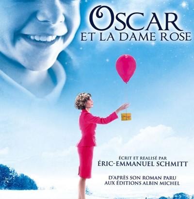 Eric-Emmanuel Schmitt : une interview sur Oscar et la Dame Rose