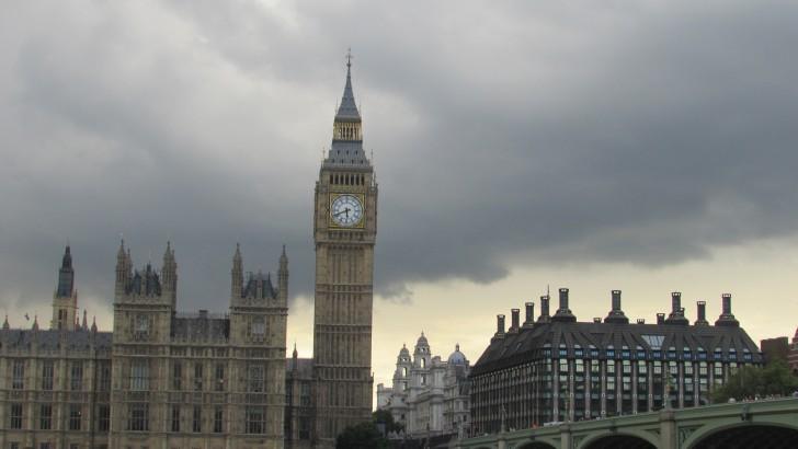 3 jours à Londres: entre culture et shopping
