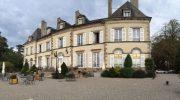 Equitation au château d'Ygrande en Auvergne le temps d'un week-end
