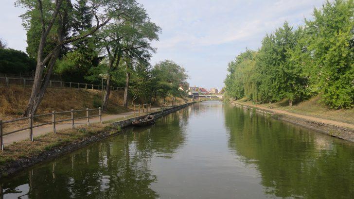 La Bourgogne au fil de l'eau