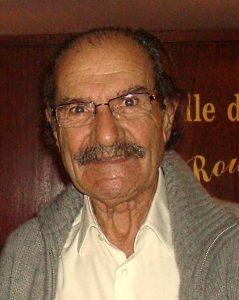 Gerard Hernandez