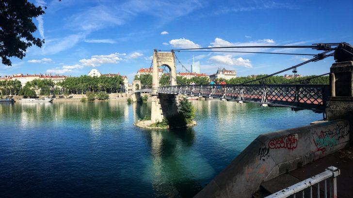 Lyon, escapade culturelle et gastronomique
