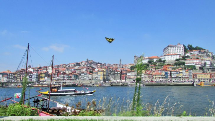 Porto, destination préférée des européens