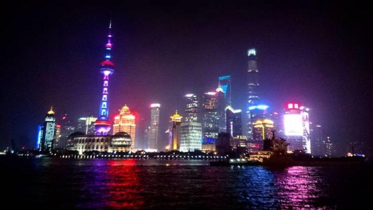 Fêter le nouvel an à Shanghai : une expérience haute en couleurs !