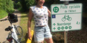 Mon week-end de rêve en E-bike au Luxembourg