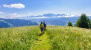 Un été au Val d'Arly : randonnées, VTT, spa et gastronomie