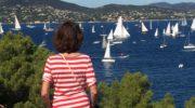 Notre semaine rêvée aux Voiles de Saint-Tropez