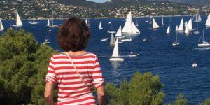 Notre semaine sportive aux Voiles de Saint-Tropez